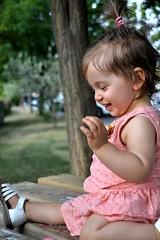 DSC_3611 (auroresb091) Tags: pink baby girl beautiful rose young rosa littlegirl bb