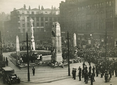 To Remember Them (Greater Manchester Police) Tags: cenotaph warmemorial somme manchestercenotaph somme100
