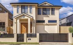 18 JONES AVENUE, Potts Hill NSW