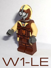 W1-LE (OB1 KnoB) Tags: de star la force lego fig character 7 mini pack le figure wars minifig custom figurine episode vii droid rveil protocol minifigure dlc awakens episode7 drode episodevii minifigurine theforceawakens w1le