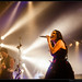 Within Temptation @ Fortarock Pre-Party 2016