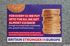 """Remain"" brochure (Canadian Pacific) Tags: aimg4160 politics british brexit debate referendum brochure remain stay eu europeanunion britain uk unitedkingdom camp"