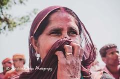 Barsana Nandgaon Lathmar Holi Low res (15 of 136) (Sanjukta Basu) Tags: holi festivalofcolour india lathmarholi barsana nandgaon radhakrishna colours ruralwomen indianwomen ruralindianwomen marginalized gender strongwoman