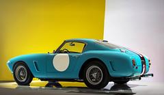 1959 Ferrari 250 GT SWB Berlinetta Competizione #2127GT MFF 440 - Museo Enzo Ferrari Modena (Motorsport in Pictures) Tags: france museum dave john de french photography nikon tour pierre stripes joe ferrari racing enzo museo gt modena rook 440 bentley 250 1959 motorsport 1960 pininfarina v12 swb scaglietti mff berlinetta competizione schlesser dumay d7100 rookdave 2127gt motorsportinpictures wwwmotorsportinpicturescom