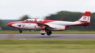PZL-Mielec TS-11 Iskra | Polish Air Force