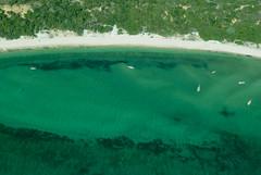 Avio e Barcos (MickPt) Tags: sea boats lumix mar barcos beaches praias mozambique inhambane mocambique bazaruto tz10