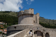 Tower (Madrid Pixel) Tags: croatia hr dubrovnik canonef24105mmf4lisusm dubrovakoneretvanskaupanija dubrovakoneretvanskaupanij canoneos7dmkii