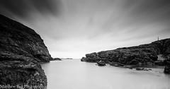 Trearddur Bay (boamatthew) Tags: blackandwhite seascape wales bulb landscape nikon tokina f28 gwynedd anglesey 10stop nd1000 trearddurbay 1116mm d7000
