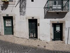 Doors (boncey) Tags: portugal lenstagged doors lisbon olympus ep3 1240mm olympusep3 olympuspenep3 camera:model=olympuspenep3 lens:make=olympus lens:model=olympus1240f2828 olympus1240f2828 photodb:id=23765