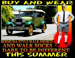 Bermuda Walk socks With Old Cars 6 (Tweed Jacket + Cavalry Twill Trousers = Perfect) Tags: auto newzealand christchurch summer guy london classic cars wearing car socks canon vintage golf walking clothing sock vintagecar legs sommer hamilton sydney eu australia darwin nelson guys brisbane clothes vehicles auckland golfing nz wellington vehicle dunedin shorts bermuda hastings knees kiwi knee carshow golfers golfer bloke kneesocks kiwiana tubesocks longsocks bermudashorts kneesock golffashion tallsocks golfsocks vintagecarclub abovetheknee pullupyoursocks wearingshorts walkshorts walkshort wearingsocks walksocks bermudasocks brexit healthsocks abovethecalfsocks
