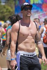 Pride2016_120 (RHColo_General) Tags: shirtless pecs muscles guys denver prideparade hotguys gaypride denvergaypride pride2016