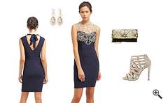 Kleider zur Silberhochzeit Schicke Outfits (engeldomizil1) Tags: outfit dress hochzeit kleider silberhochzeit abendkleider