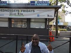 Kwame Payne at Journal Square (Kwame Payne) Tags: newjersey jerseycity kwamepayne journalsquareterminal