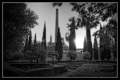 Santa Maria de las Cuevas, Sevilla. (mgarciac1965) Tags: espaa sevilla andaluca spain turismo santamariadelascuevas lacartujadesevilla nikond5200