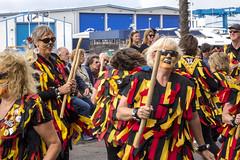 folk on the quay 2 (Mark Rigler UK) Tags: england music club dance folk quay stick poole moriis