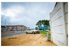 One horse town (Wil Wardle) Tags: canon southafrica photography mercedes suburban suburbia mercedesbenz f28 carportrait merc westerncape adobelightroom moorreesburg britishphotographer 5dmk3 wilwardle ebphoto exploringtheautomobile carportraiture canonef2470mmmk2