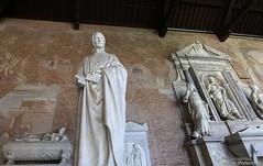 20160629_pisa_camposanto_8888 (isogood) Tags: italy church grave cemetary religion gothic christian pisa monastery tuscany renaissance necropolis barroco camposanto