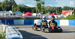Duel - 24h Kart Race Ingolstadt 2016 (eschborn.photography) Tags: eschborn eschbornphotography gokart go rennen strecke bayern deutschland juni june racing motorsport hobby hours grand prix gp teams fahrer helm quer