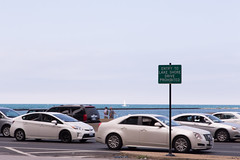 0900 Lake Shore Drive (TWITA2005) Tags: chicago illinois unitedstates boat sign car lakeshoredrive