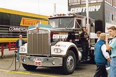 FTL806X (SNAPPER60809) Tags: century kenworth w900 ftl806x