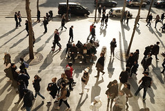 Paris (galavalomka) Tags: street shadow people sun paris color shadows streetphotography streetlife streetphoto parisienne parislife