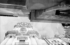 Palacio Episcopal et en face la Cathedral de la Encarnacion de Malaga, Malaga, Andalucia, Espana (claude lina) Tags: claudelina espana spain espagne andalucia andalousie malaga architecture ville town cathedraldelaencarnaciondemalaga cathdrale