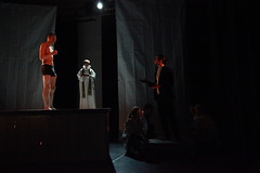 IMG_0505 (edrictheatre) Tags: how disappear play show drama 2014