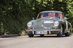 Donau Classic IV (martinwink62) Tags: donau classic oldtimer autos old rallye ingolstadt auto racing rennen