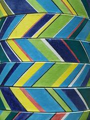 zig zag (Jef Poskanzer) Tags: sculpture t pole cylinder zigzag unfoundinsf