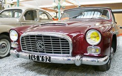 Gregoire Chassis Sport 1955 red vlt (stkone - On vacation!) Tags: auto old france classic cars car museum french frankreich classiccar automobile foto fotografie francaise antique alt cit voiture muse musee collection coche alsace older historical oldtimer frankrijk francia classiccars elsass clasico schlumpf ancienne ancien mulhouse classique sammlung elzas vhicule automobiel alsacia schlumpfcollection citdelautomobile museenational collectionschlumpf citedelautomobile musenational