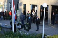 """Dodenherdenking • <a style=""""font-size:0.8em;"""" href=""""http://www.flickr.com/photos/96965105@N04/8950058738/"""" target=""""_blank"""">View on Flickr</a>"""