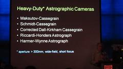 IMG_9772 (ceztom) Tags: may class telescope 25 eyepiece optics rtmc sbau 2013 richardberry astrograph campoakes sx230 astrocamera