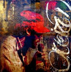 (izolag) Tags: new people urban black art rio riodejaneiro de graffiti stencil pessoas paint do canva rj janeiro arte kunst canvas urbana ate paiting novo melhor tecido tecnica estencil carvao acrilica brazilianart stencilarte artrio izolag rioart ruario izolagkunst graffitistencilstencilart