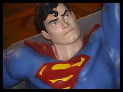 Man of Steel (C. Evans) Tags: nyc newyorkcity newyork comics toys broadway superman timessquare superhero toysrus