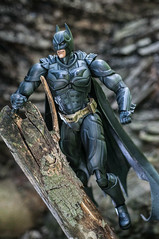 The Dark Knight Rises (misterperturbed) Tags: batman dccomics darkknight playartskai darkknightrises darkknighttrilogy