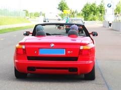 BMW Z1 (Transaxle (alias Toprope)) Tags: auto classic cars beautiful beauty car vintage nikon european power voiture leipzig historic coche soul classics oldtimer motor bella autos veteran 車 macchina coches voitures toprope klassik eac السيارات