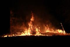 NEWS: OCT 7: Sharon Chapel Church fire (kyleocker) Tags: street usa church st fire sharon chapel down iowa burn burnt ave ia blaze avenue destroyed th burned 540 260 540th 260th