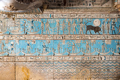 Dendera Temple 11 (kairoinfo4u) Tags: egypt ägypten dendera dendara qina hathortempledendera templedhathordendérah tempiodidendera