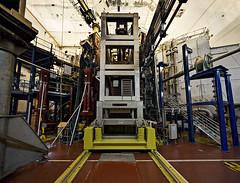Future Power (Subversive Photography) Tags: uk industry nuclear science future scifi huge fusion subversive assembly tokamak danielbarter