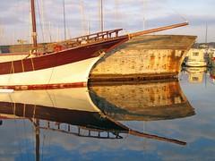 Brodovi su isti ka i ljudi... | In sickness...