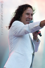 Steve Augeri - 2013 Rewind Festival, Day 1, Henley-on-Thames, Oxfordshire, United Kingdom (Phatfotos) Tags: england music festival island temple 1 photo tim concert day image unitedkingdom britain farm live stage united steve gig great performance performing picture meadows saturday kingdom august photograph journey gb onstage 17 sat holt timothy aug oxfordshire 17th rewind henleyonthames 2013 remenham augeri phatfotos 17082013
