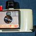 Eine meiner Kameras - One of my cameras…--)) - Polaroid Swinger - 101_PANA- Panasonic TZ10