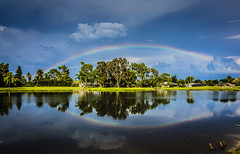 naples (53 of 87) (The Wedding Traveler) Tags: lake arcoiris golf mark iii course naples 5d raimbow