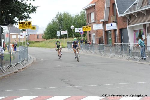 Steenhuffel nieuwelingen & juniores (467)