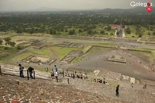 Making of CIDADE DE MÉXICO