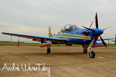 FAB 5963 (Andre Werutsky) Tags: b fab de smoke super da baco base alx esquadrilha fumaca squadron canoas tucano aerea a29 2013 5936 expoaer