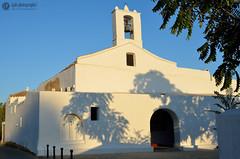 Iglesia ([pdv:photography]) Tags: sunset island spain nikon sonnenuntergang iglesia kirche insel ibiza spanien santllorenc d7000 patrickvelte pdvphotography