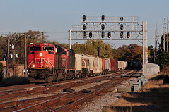 That Other Railroad (The Mastadon) Tags: road railroad chicago train illinois midwest rail railway trains il transportation locomotive railroads chicagoland douchebag flatlander midwestern