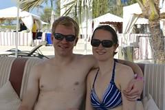 Nick and Hannah (Nick J Webb) Tags: marina 1 grand f1 prix formula abu dhabi yas 2013