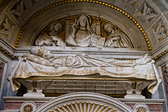 """Basilica di San Giovanni in Laterano • <a style=""""font-size:0.8em;"""" href=""""http://www.flickr.com/photos/89679026@N00/11071963085/"""" target=""""_blank"""">View on Flickr</a>"""